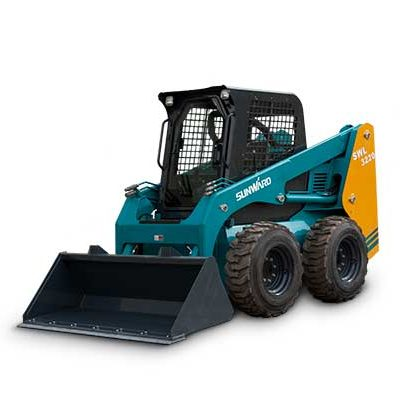 Skid Steer Equipment